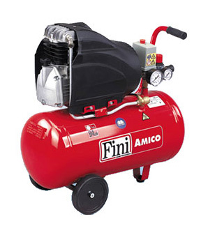 Fini Compressore Mod. AMICO 25