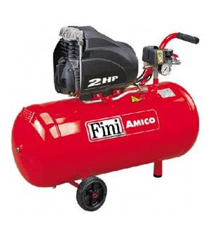 Fini Compressore Mod. AMICO 50