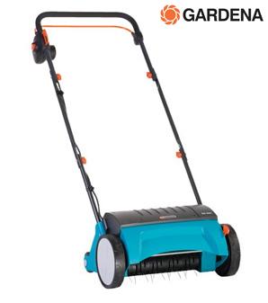 GARDENA Arieggiatore elettrico Mod. ES 500