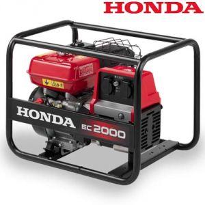 HONDA Generatori Serie EC PROFESSIONALI