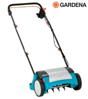 GARDENA Scarificatore elettrico Mod. EVC 1000
