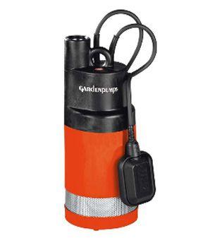 Castelgarden Pompa sommersa Mod. HK 1000