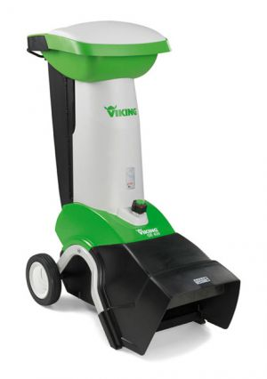 VIKING Biotrituratore Elettrico Mod. GE 420