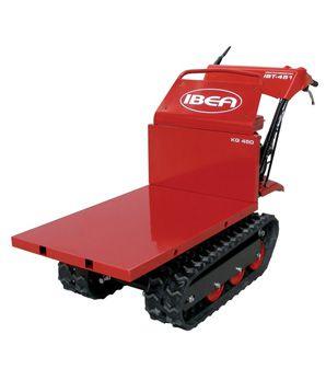 IBEA Motocarriola Mod. IBT-451