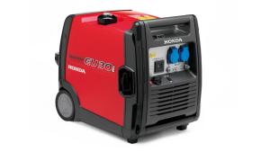 HONDA Generatore Mod. EU 30i HANDY