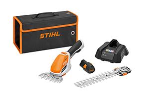 STIHL Rifinitore a batteria Mod. HSA 26