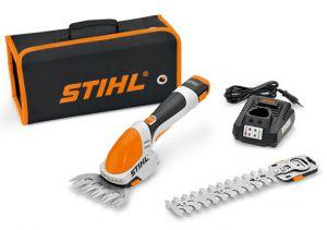 STIHL Tagliabordi a batteria Mod. HSA 25