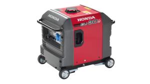 HONDA Generatore Mod. EU 30is