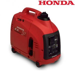 HONDA Generatore Mod. EX 7
