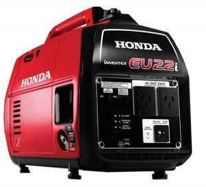 HONDA Generatore Mod. EU 22i