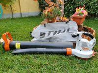 Aspiratore-trituratore e soffiatore elettrico STIHL SHE81