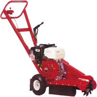 FRESACEPPI Mod. STUMP-MACHINE Marca FEMA