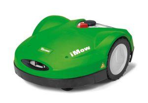 VIKING Robot Tosaerba a batteria IMOW MI 632 e MI 632 P