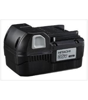 Hitachi Batteria Modello BSL3620