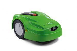 VIKING Robot Tosaerba a batteria IMOW MI 422 e MI 422 P