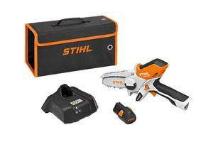 STIHL Potatore a batteria Mod. GTA 26