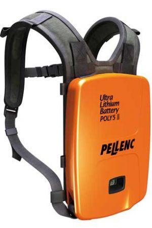 Pellenc Batterie